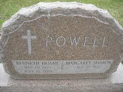 Kenneth Duane Powell (1935-2001) - Find A Grave Memorial