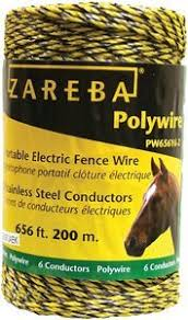 Top 10 Best Electric Fence Wires In 2020 Reviews Patio Lawn Garden