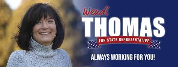 Wendi Thomas for PA State Representative - About | Facebook