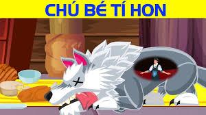 Chú Bé Tí Hon | Chuyen Co Tich | Truyện Cổ Tích Việt Nam ...