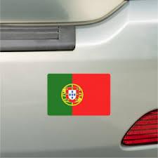 Portugal Symbols Bumper Stickers Decals Car Magnets Zazzle