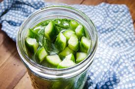 best homemade pickles recipe how to