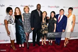 "The Good Fight"" World Premiere | Delroy lindo, Premiere, Sarah steele"