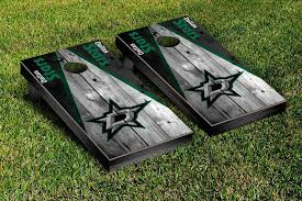 Dallas Stars Decals Vinyl Sheets For Wrapping Cornhole Boards Star Decals Vinyl Sheets Vinyl Wrap