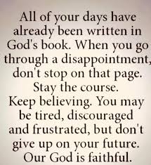 god is forever faithful trust the daily b inspirational