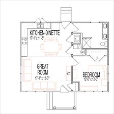 rustic craftsman house floor plans 1