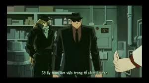 Opening conan movie(1-21) vietsub by thông nguyễn