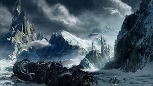 2560x1440 landscapes fantasy art