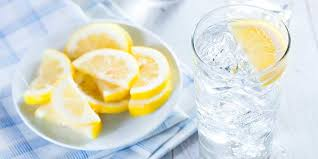 The health benefits of lemon water | BBC Good Food