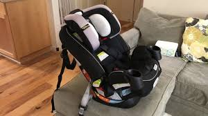 car seat graco 4ever in 1 forever