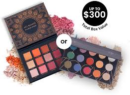 the best monthly beauty and makeup box