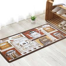 durable area rugs non slip waterproof