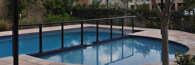 Create A Sense Of Light And Space With Frameless Glass Pool Fencing Trimlite