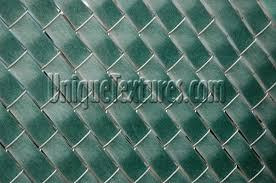 Uniquetextures Background Texture Slats Fence Angled Industrial Plastic Green Slats In Chain Link Fence