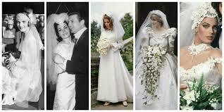 the plete history of weddings