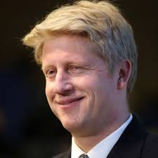 Orpington MP Jo Johnson delighted brother Boris is new prime ...