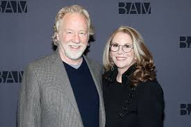 Timothy Busfield can't believe he's married to Melissa Gilbert