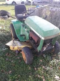 john deere 214 garden tractor 325