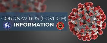 Coronavirus COVID-19   Martin County Florida
