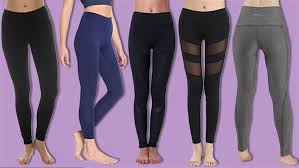 the best leggings and yoga pants under 25