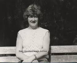 Doris Johnson « East Cleveland Image Archive