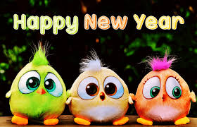 Cute New Year Images - Happy New Year Pics & Funny Image
