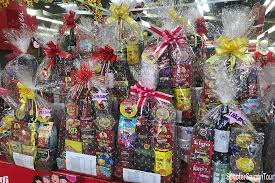 top 10 gifts at vietnamese tet festival