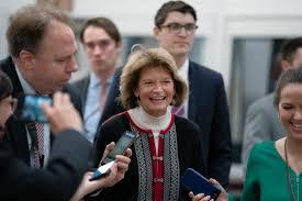 Reporter's notebook: Tracking the inscrutable Lisa Murkowski - Alaska  Public Media
