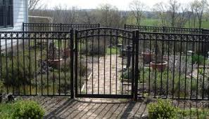 8 Reasons Why You Will Love Your Wrought Iron Fence