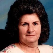 Anna Eleanor Johnson Mellons (1932-2019) - Find A Grave Memorial