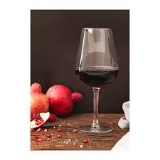 ヘーデルリグ red wine glass