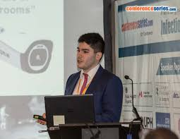 Aaron Lawson   Ulster University, Ireland   Infection Control 2016    Conferenceseries