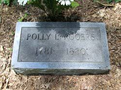 Polly Lewis Rogers (1781-1880) - Find A Grave Memorial
