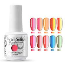 gel nail polish and nail gel polish