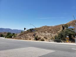 Sand Canyon Rd @ Thompson, Santa Clarita, CA 91387 - Land for Sale    LoopNet.com