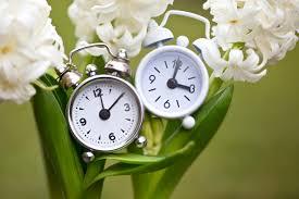 Daylight Saving 2020: When do clocks go ...