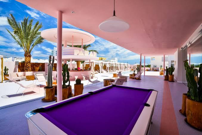 "Resultado de imagem para Paradiso Ibiza Art Hotel"""