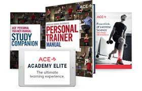 personal trainer certification get