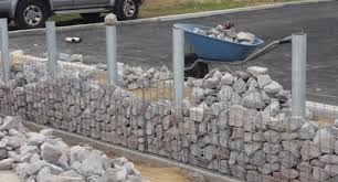 Gabion Wall Stability Guidelines Gabion1 Uk