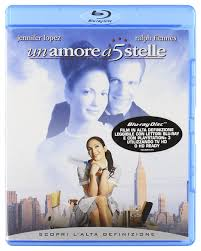 Amazon.com: Un Amore A 5 Stelle [Italian Edition]: jennifer lopez, parker  posey, wayne wang: Movies & TV