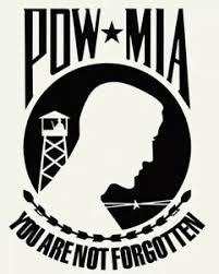 Black Pow Mia Military Decal Sticker Graphic For Car Truck Suv Window 5yr Ebay