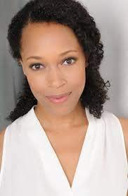 Cherise Boothe - IMDb