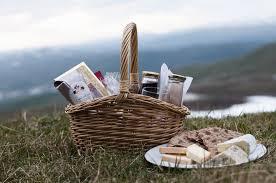 8 sympathy food gift basket suggestions