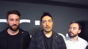 The Jackal, intervista - Addio fottuti musi verdi - YouTube