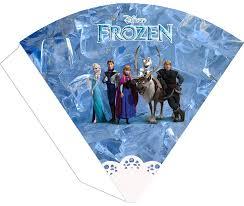 Frozen Imprimibles Gratis Dale Detalles