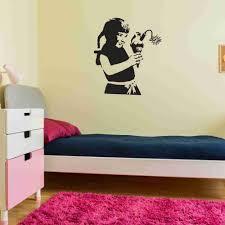 Ice Cream Bomb Banksy Wall Decal Style And Apply