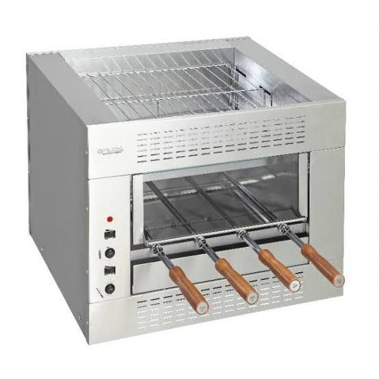 """Resultado de imagem para churrasqueira eletrica chauffage"""""""