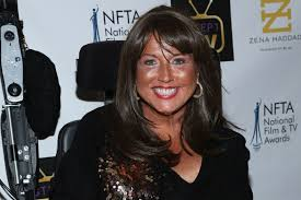 Abby Lee Miller is 'back to dancing' following cancer battle