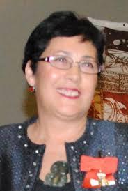 Linda Tuhiwai Smith - Wikipedia