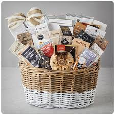 104 unique gift baskets that don t